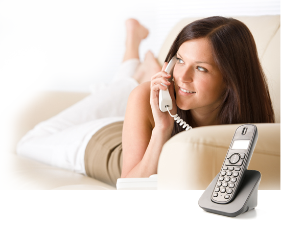 TVN Telephone service